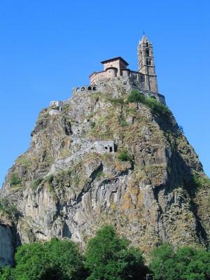 Neck d'Aiguilhe