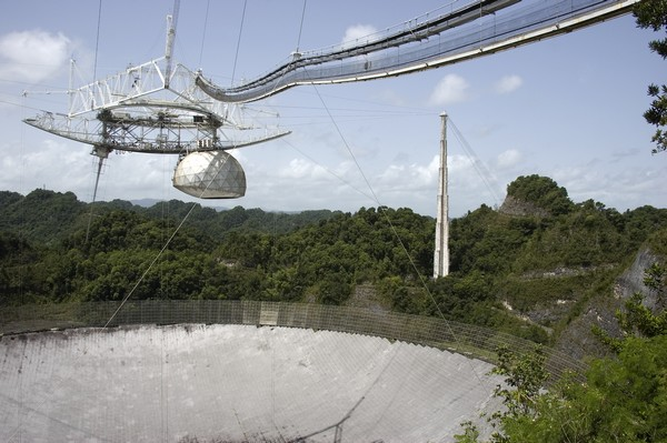 Observatoire d'Arecibo